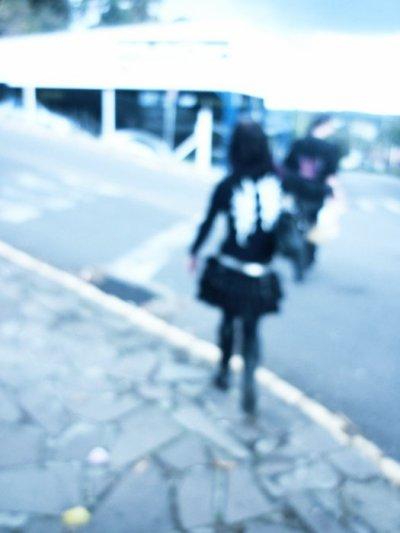 Petite ballade dans une rue