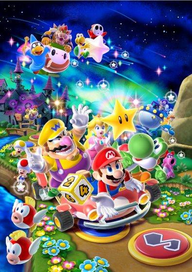 Exclusif: Toute l'actu de Mario Party 9 (2e partie)