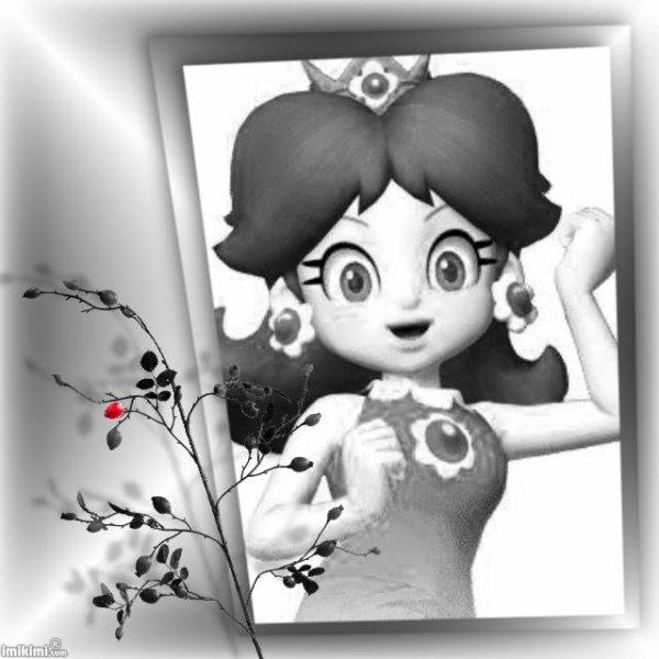 Daisy-FanGril vous aimera pour toujours!!!♥♥