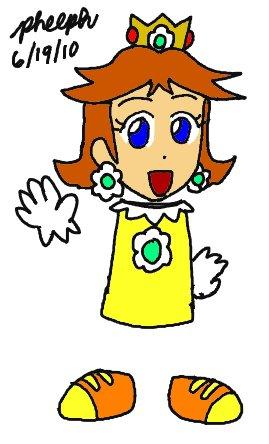 Les Délires de Daisy!!!