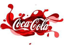 coca cola !!!!!!!!!!!
