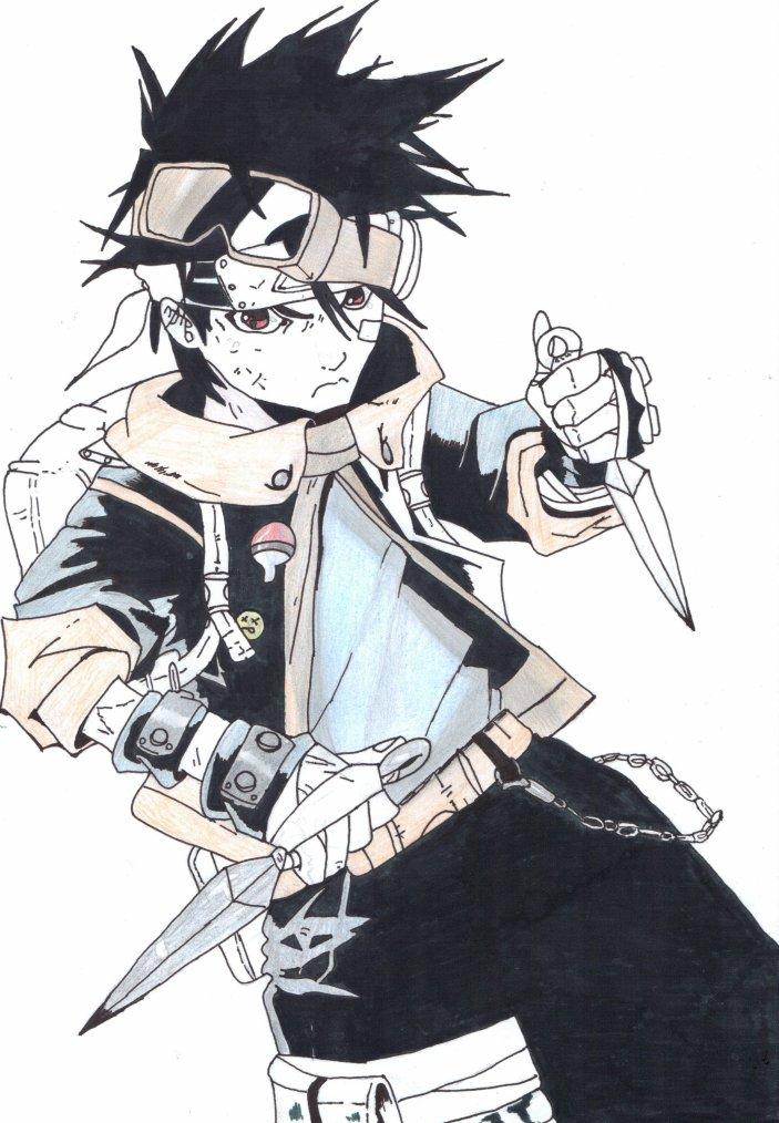 Obito Uchiwa