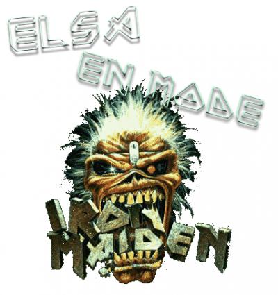 Eddie's gonna get you!