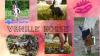 Vanille-Horse
