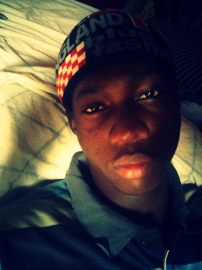 je ma … être heureux …