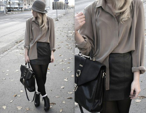 Tenue de lookbook.nu