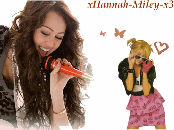 Welcom On xHannah-Miley-x3 !