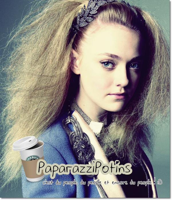 Bienvenue sur PaparazziPotins !