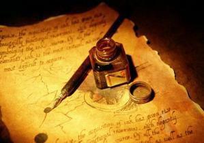 Chapitre 18: La lettre d'amour