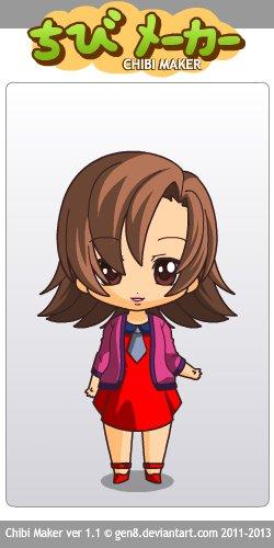 Meiko-chan