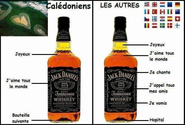 L'alcool dans notre pays... MDR