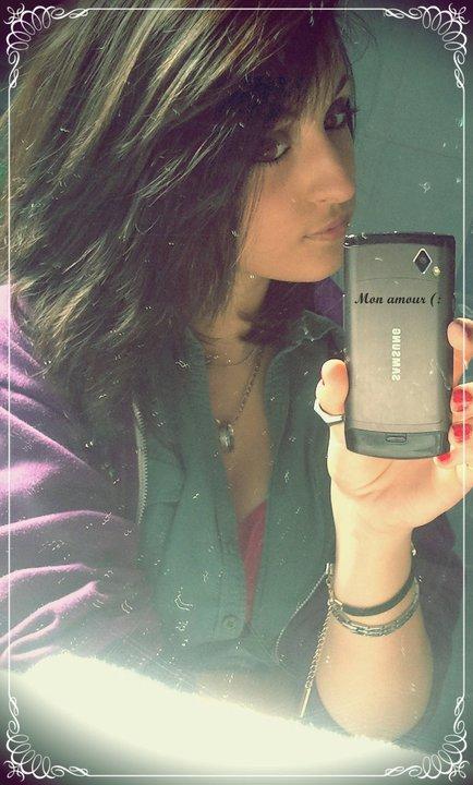 ♥ J'Donnrei Màa Viie Pour Elle ♥