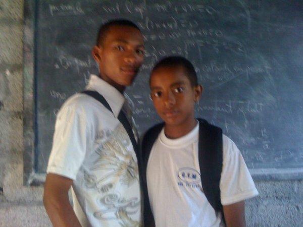YASNO & MOUCEF
