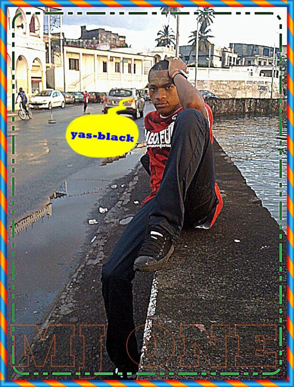 CHRIS BROWN_MJ ONE