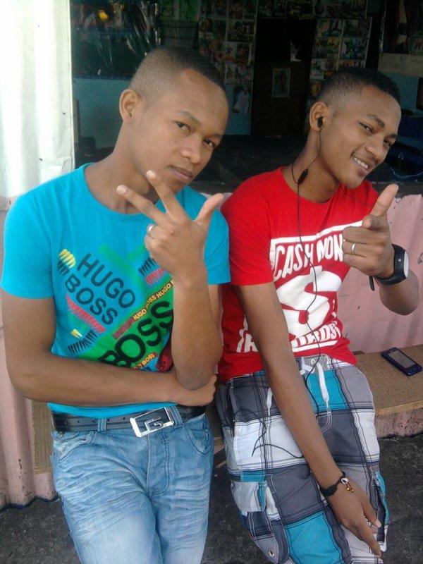 Staiiiz & DJ KITOKO