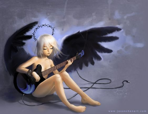 Blog de Dark-Angelle