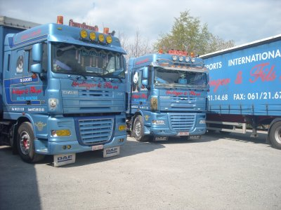 Transports Gralinger