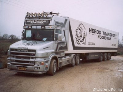 Heros Transports
