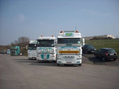 Euro Famenne Trucks