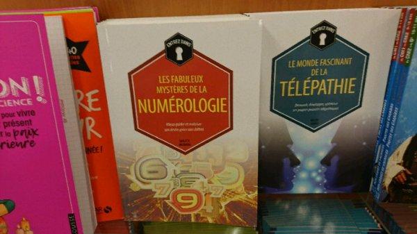 Quelques livres sympa à lire enfin pour ceux qui veulent