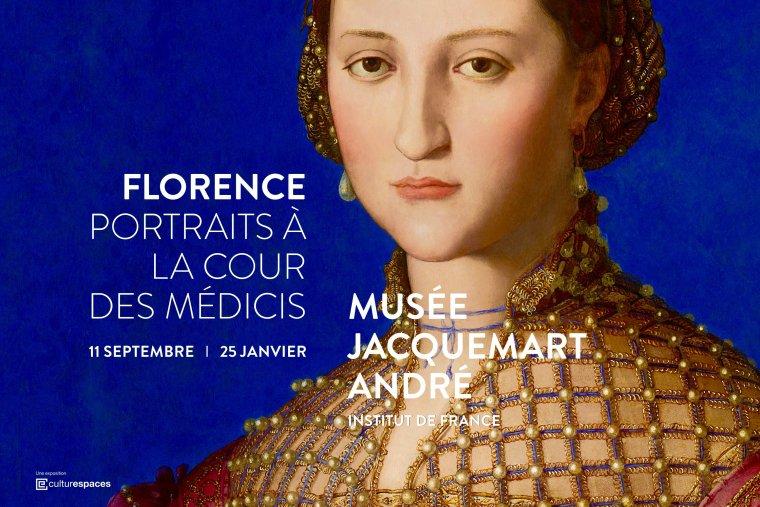 Les dessous du portrait florentin