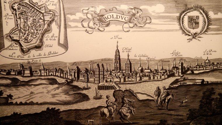 Bois-le-Duc (1)