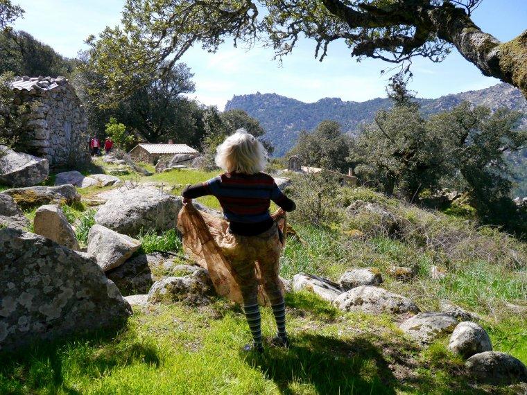 La Corse en avril : parcours de reconnaissance