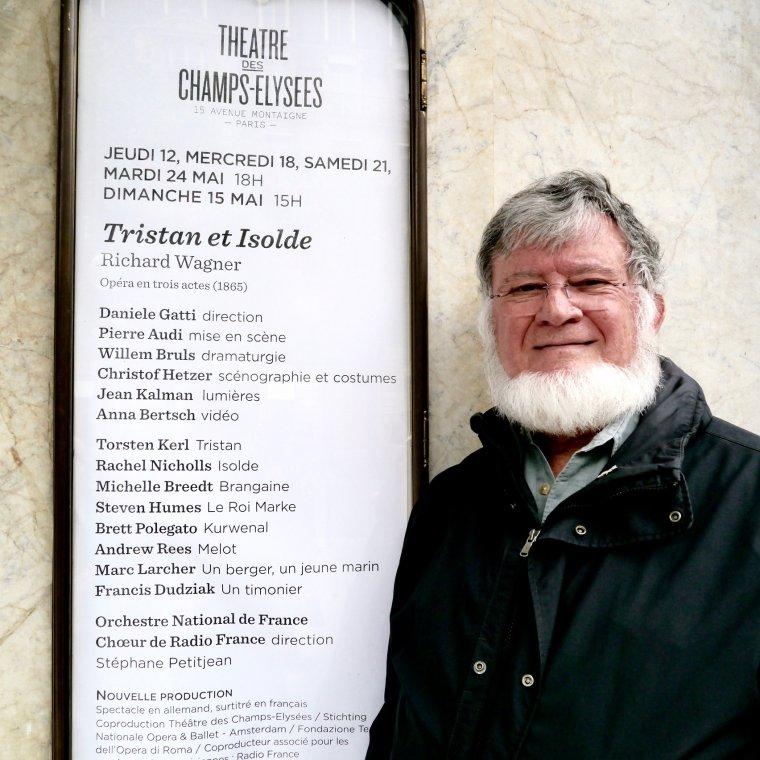Le Tristan de Daniele Gatti