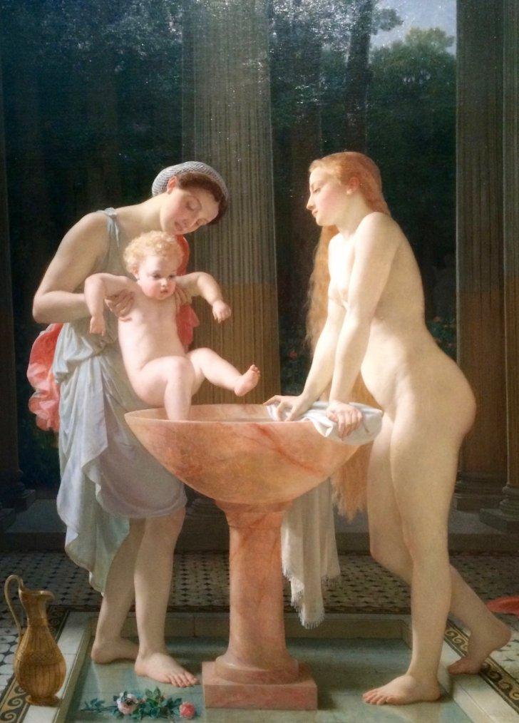 Charles Gleyre : le romantique repenti