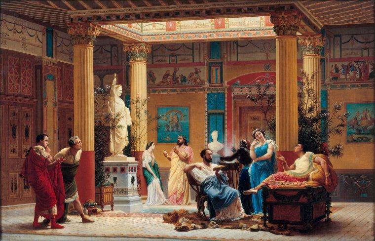Second Empire (1852-1870)