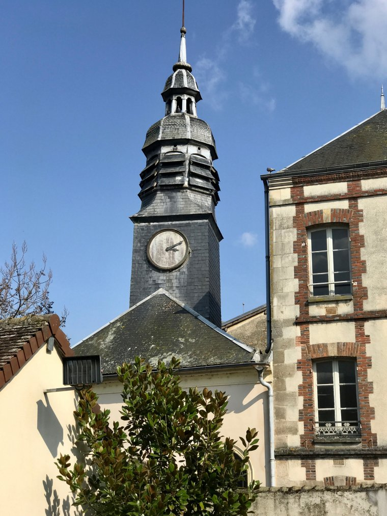 Camille Claudel à Nogent-sur-Seine