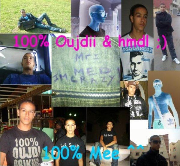 100% Mee <3