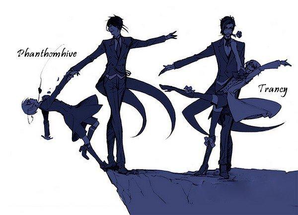 Kuroshitsuji OST 1 / A Diabolic Waltz (2012)