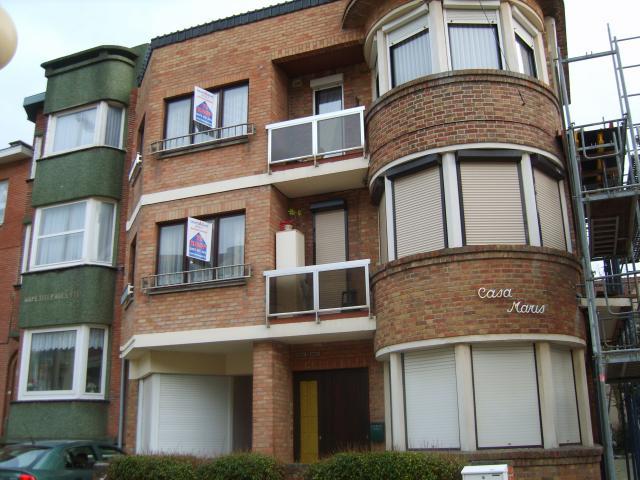 Appartement La Panne