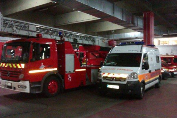 protection civile de paris 13 jeune sapeur pompier de paris 22eme compagnie. Black Bedroom Furniture Sets. Home Design Ideas