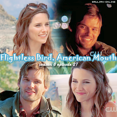 ( 8x21 ) Flightless Bird, American Mouth