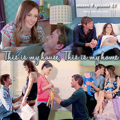 ( 8x22 ) This Is My House, This Is My Home
