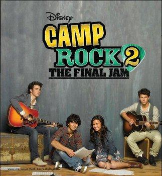 voici le lien pour voir camp rock 2 : the final jam en anglais !!!!!!!!