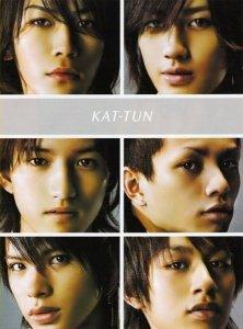 Album Best Of KAT-TUN