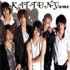 KAT-TUN-Yume