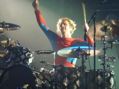 Dominic James Howard