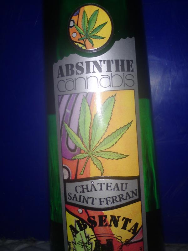 :p absinthe de cana si²