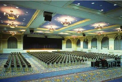 Convention supernatural