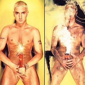 Eminem le meilleur rappeur et le plus beau