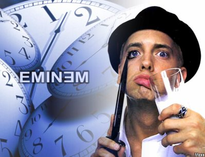 Eminem pense comme Eminem quoi !