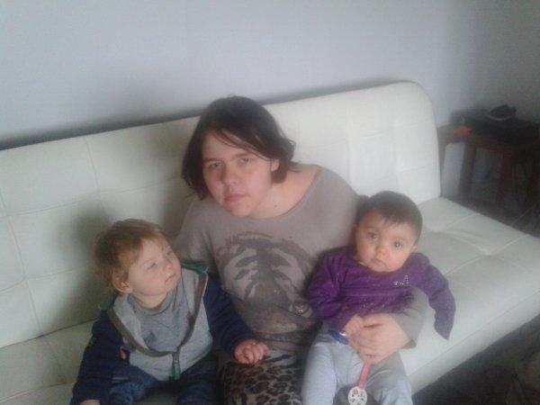 les deux mamans et leur raison de vivre