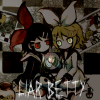 Liar Betty (Usotsuki Betty) × Kagamine Rin