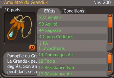 Craft Klime et début du fm Granduk !