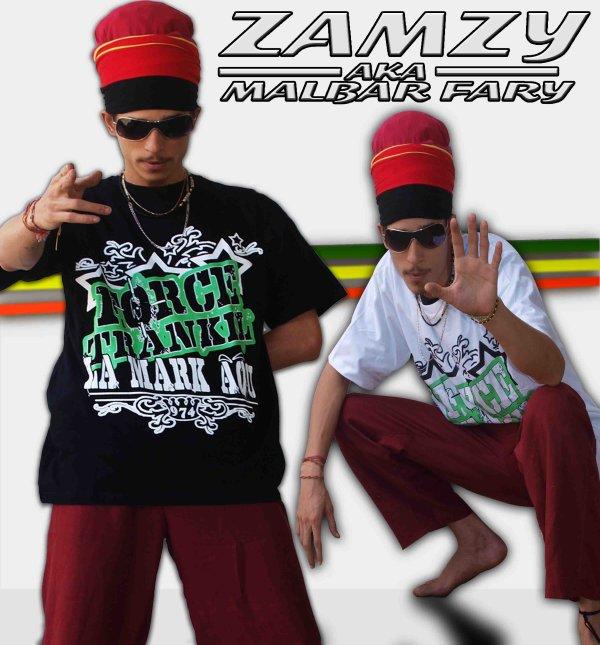 ZAMZY