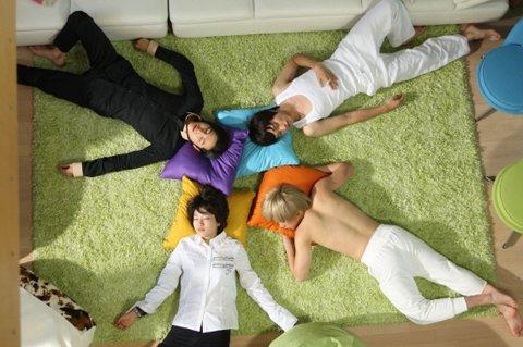 The fird : A drama. . S'évader dans un drama, et matter nos Oppas, que demander de mieu ? (a). .